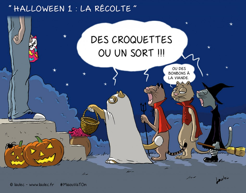 Halloween-coul